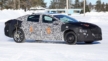 2016 Buick LaCrosse spy photo