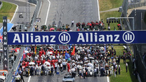 Whiting plays down grid restart fears