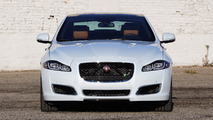 2016 Jaguar XJR: Review