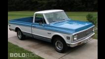 Chevrolet C10 Pickup