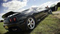 Want to own this Ferrari 360 Limousine?