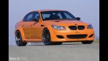 Lumma Design BMW M5 CLR 500 RS