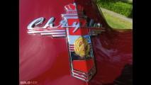 Chrysler Town & Country Sedan