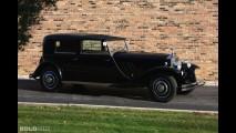 Rolls-Royce Phantom II Newport Town Car