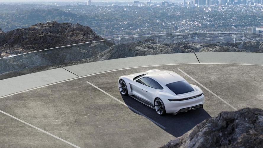Porsche - La marque refuse de fabriquer des voitures autonomes