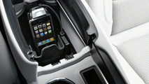 Mercedes iPhone Cradle