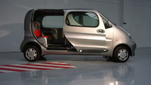 Tata to Produce Air-power Car