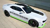 Geigercars Camaro LS9 17.10.2013