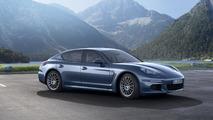 2014 Porsche Panamera Diesel 02.09.2013