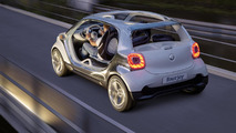 Smart fourjoy concept officially revealed