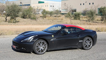 2015 Ferrari California to use an upgraded version of Maserati's twin-turbo 3.8-liter V8 - report