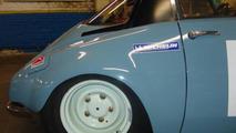 1966 Citroen DS Corta 26.06.2013