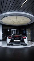 McLaren 12C B&W Edition 22.7.2013