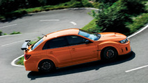 Subaru WRX STI tS Type RA introduced in Japan