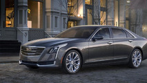 Cadillac plans to offer full model lineup in Europe, including diesels and RHD