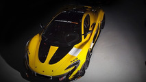 McLaren P1 GTR with delivery mileage costs $4.6M