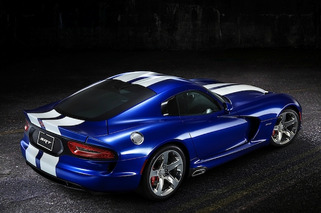 SRT Suspends Viper Production for Two Months Citing Slow Sales