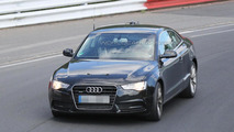 New Audi A5 Coupe coming in spring 2016, to be lighter and more efficient