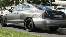 Mercedes E Class Coupe