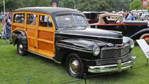 1942 Mercury