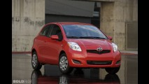 Toyota Yaris Liftback