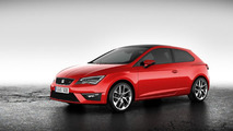 Seat Leon Cupra R under consideration - report