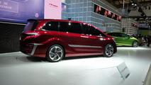 Honda Concept M at 2013 Auto Shanghai
