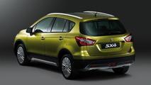 2013 Suzuki SX4