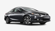 Honda Civic is Canada's best-selling passenger car for 15 years in a row