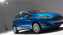 2014 Ford Fiesta (U.S.-spec) 12.06.2013