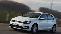 2013 Volkswagen e-Golf