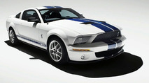 Ford Shelby Mustang GT 500