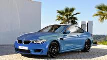 BMW M4 latest speculative rendering