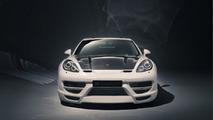 Hamann Cyrano Porsche Panamera - 23.07.2012