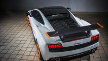 Lamborghini Gallardo LP550-2 GZ8 launched in China
