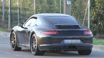2013 Porsche 911 GT3 to be PDK only?