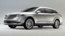 2013 Lincoln MKT - 17.11.2011