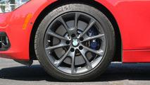 2016 BMW 340i: Review