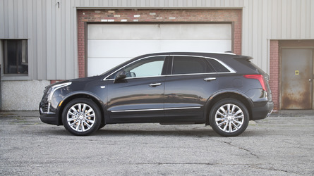 2017 Cadillac XT5 | Why Buy?