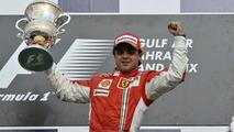 Massa Wins Bahrain Grand Prix
