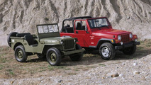 Jeep: Birth of a Legend