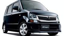 Mazda AZ-Wagon FT-S