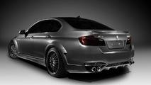 TOPCAR Lumma BMW CLR 500 RS2 revealed in Moscow