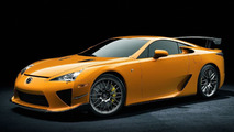 Lexus LFA shatters glass with exhaust pitch in new commercial [Video]