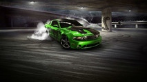 2010 Ford Mustang Customizer Provides some Nice Eye-Candy