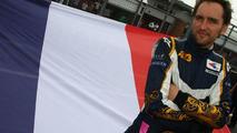Montagny confirms 2010 Renault talks