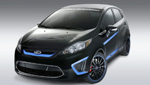 2011 Ford Fiesta Officially Revealed - gets 40mpg
