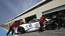 FIA GT1 Nissan GT-R