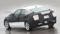 2013 Cadillac ATS-V to feature 380 hp - report