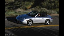 Porsche 911 Carrera Cabriolet